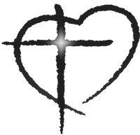 84295e59ea4a824a645806475ff7164b--cross-heart-logo-ideas