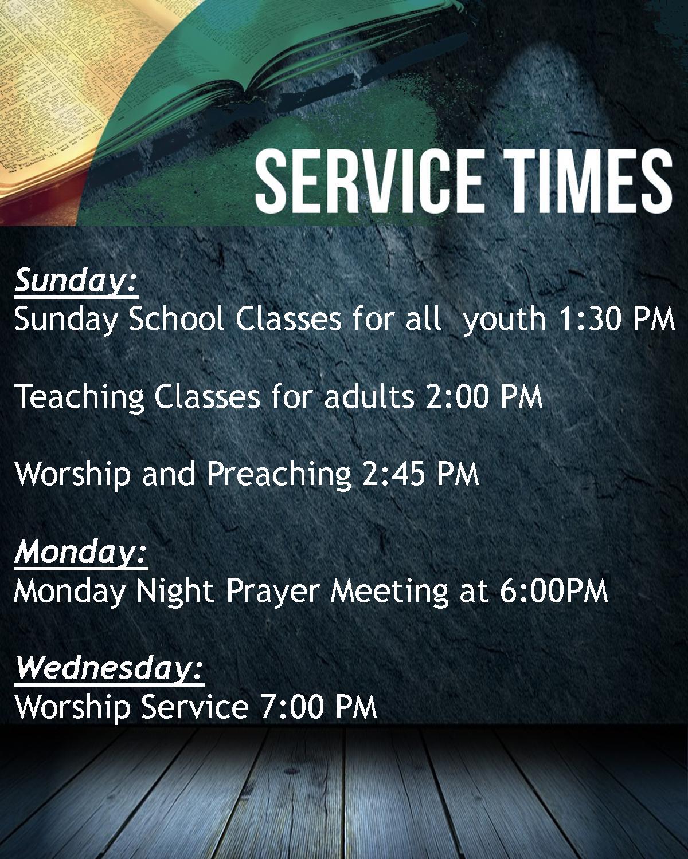 copy39_service times